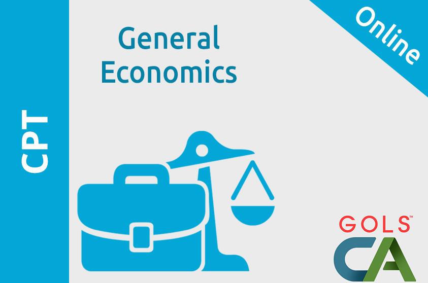 General Economics